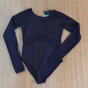 Forever 21 Medium Activewear Onesie